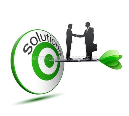 business solutions - marketing b2b