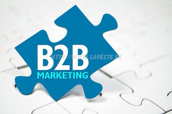 apporteur d'affaires - b2b