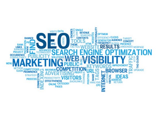 webmarketing - services SEO