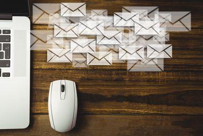 emailing - le réseau