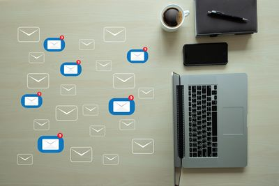 Emailing - courrier