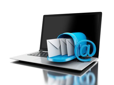 emailing - composition