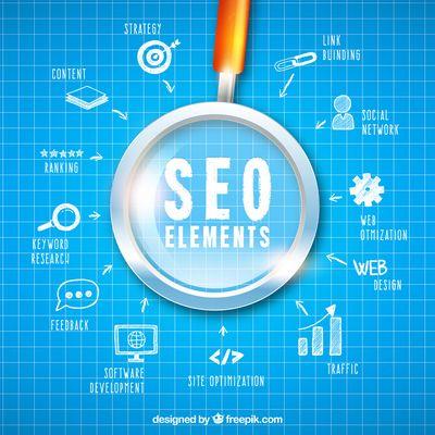 Services seo webmastering - Seo