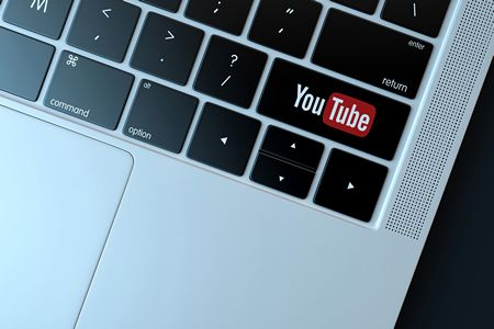 Réseaux sociaux : Youtube