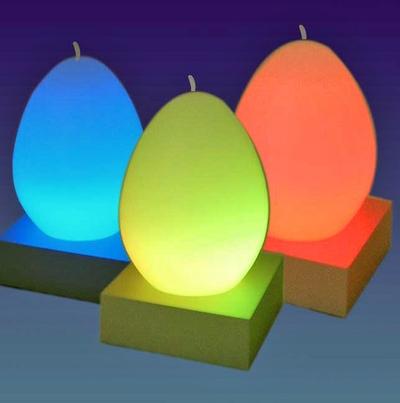 bougies-changement-couleurs -articles lumineux