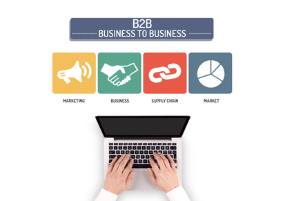 b2b ou business to business